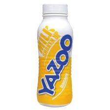 400 Ml Banana Yazoo Edwards Dairy Chirk