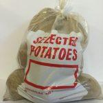 2 Kg Potatoes