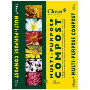 Clover Compost