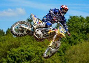 Lewis King Motocross