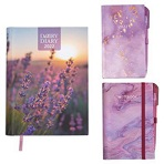 Dairy Diary gift sets